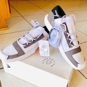 *NWT* Adidas Crazy 1 A//D Consortium Grey/White